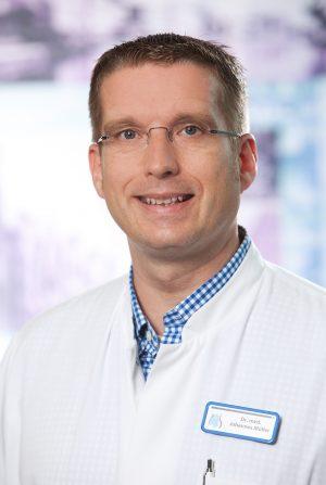 Dr. Johannes Müller