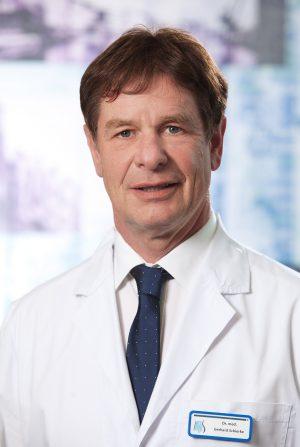 Dr. Gerhard Schierke