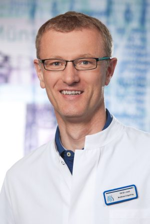 Prof. Dr. Andreas Lügering