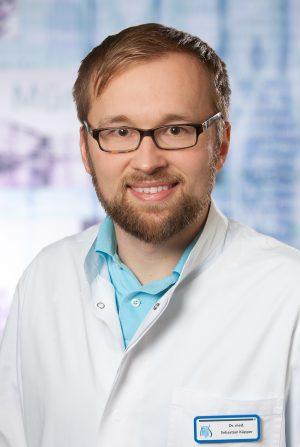 Dr. Sebastian Küpper