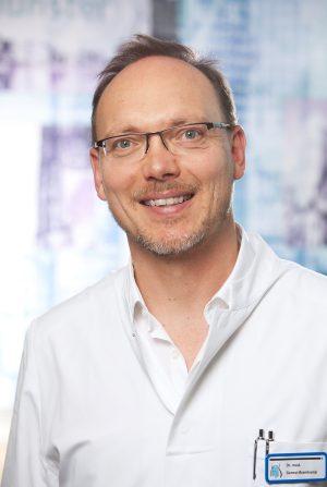 Dr. Gernot Bramkamp