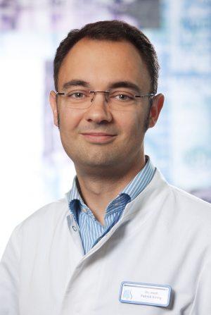 Dr. Patrick König